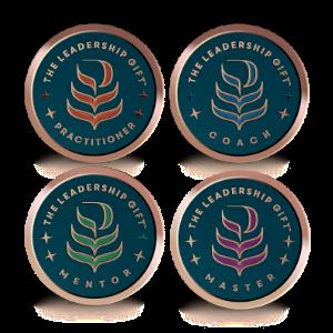Mastery Accreditation Badges